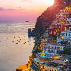 Costiera Amalfitana in Barca Positano e Amalfi    29 Luglio 2020