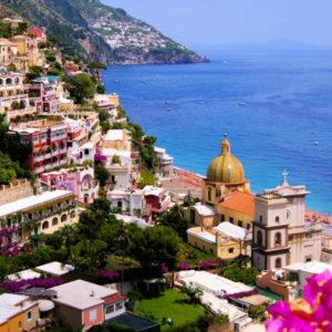Costiera Amalfitana in Barca Positano e Amalfi    12 Luglio 2020