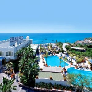 ISCHIA :  Formula  Depandance  Sorriso Therme Resort & Spa 4****