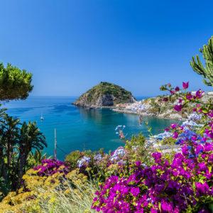 FERRAGOSTO : Isola d'Ischia
