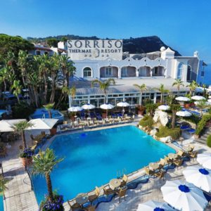 ISCHIA : Formula Classic  Sorriso Therme Resort & Spa 4****