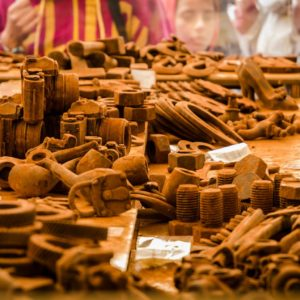 Eurochocolate di Perugia