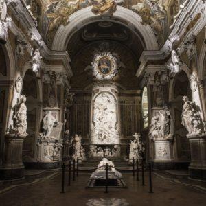 Alla Scoperta di Napoli e del Cristo Velato